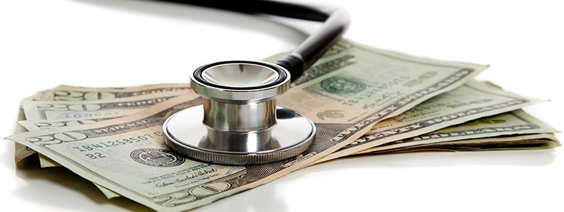 Bankruptcy can eliminate all your medical bills in Washington State.